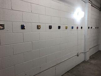 3X3X3, installation view