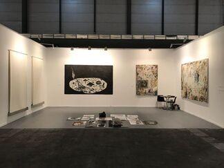 Barro Arte Contemporáneo at ARCOmadrid 2018, installation view