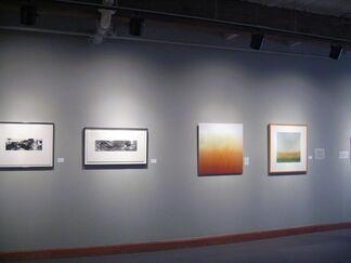 Christopher Harris | 20 Years Worth, installation view