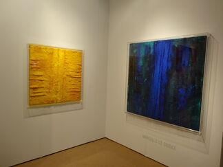 UNIX Gallery at Art Southampton 2014, installation view