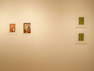 The Doctor is Out, installation view
