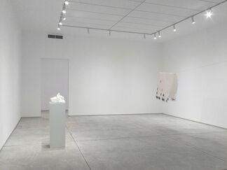 Katrina Moorhead: seapinksea, installation view