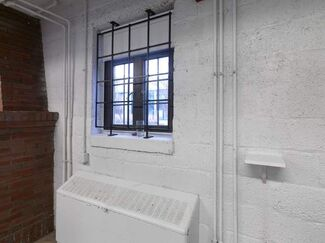 Let Us Celebrate While Youth Lingers and Ideas Flow, Archives 1915-2015, installation view