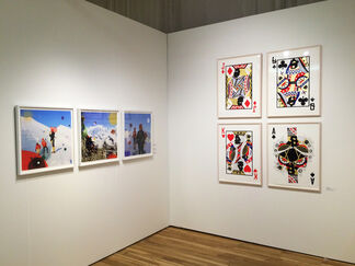 EDITIONS '15, installation view