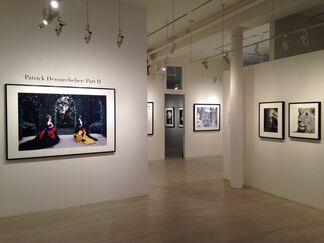 Patrick Demarchelier: Part II, installation view
