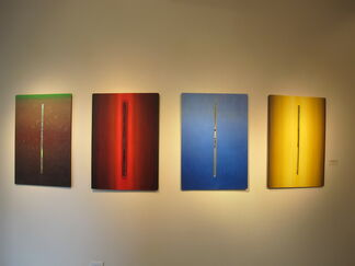 Co-Constitutions, installation view
