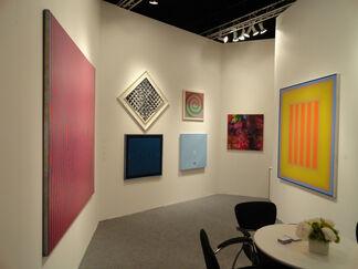 David Richard Gallery at Spring Masters New York 2015, installation view