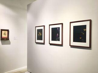 1st Annual Anniversary Exhibition, installation view