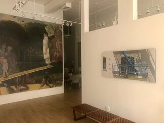 SOMETHING MORE, installation view