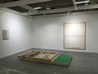 Geukens & De Vil at Officielle 2015, installation view