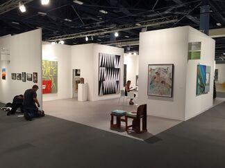Mitchell-Innes & Nash at Art Basel in Miami Beach 2014, installation view
