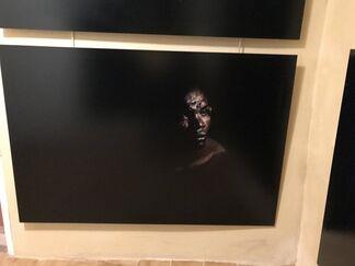 ZIMBABWE by ROBIN HAMMOND, installation view