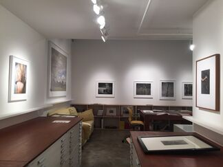 ROSEGALLERY at Classic Photographs Los Angeles 2018, installation view