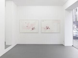 Nelleke Beltjens | Natascha Schmitten | WORLDS WITHIN, installation view
