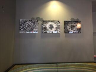 RESIST, installation view