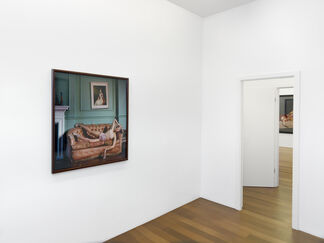 Bettina Rheims, installation view