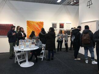 Tamarind Institute at Art on Paper New York 2018, installation view