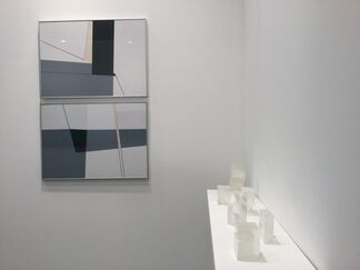 GALERÍA JOSÉ DE LA MANO at ARTBO 2017, installation view