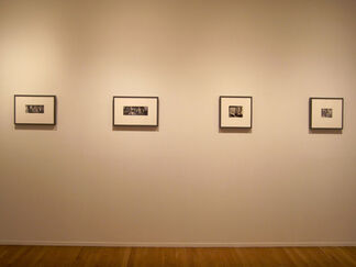 John O'Reilly: Montages 1968 - 2015, installation view