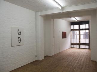 Brad Grievson, installation view