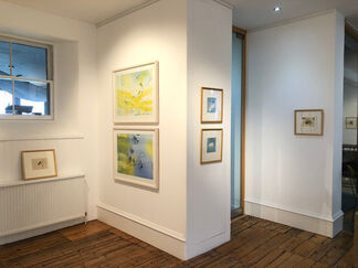 One Square Mile, installation view