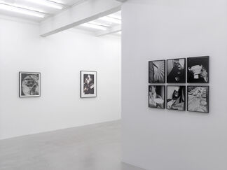 Bare Wunder curated by Veit Loers, installation view