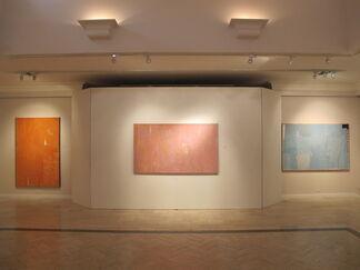 Presence, installation view