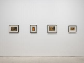 Michaël Borremans: Fire from the Sun, installation view