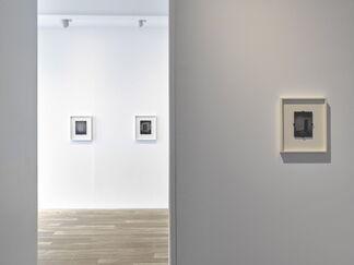 Ben Cauchi: Echo Chamber, installation view