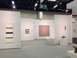 Taguchi Fine Art at Art Cologne 2017, installation view