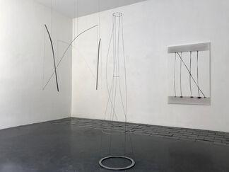 MICHAEL DANNER // Im Inneren und im Äußeren, installation view
