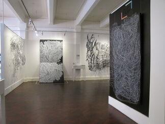 Hannah Quinlivan: Still Motion, installation view