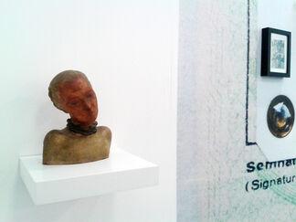 Postmodernism museum at Art15 London, installation view