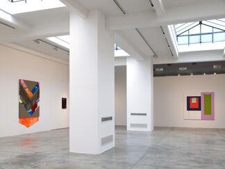 "Sarah Cain ""Feral"", installation view"