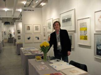 Burnet Editions at IFPDA Fine Art Print Fair Online Fall 2020, installation view