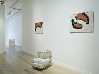 Fernando Casasempere: A Death, installation view