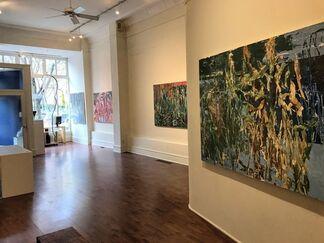 Madeline Peckenpaugh: Inhabit, installation view