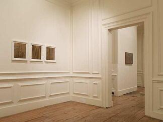 Silver, installation view