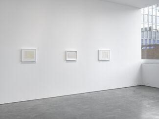 Antonio Calderara: Painting Infinity, installation view