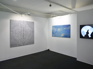 ifa gallery at Asia Now Paris, installation view