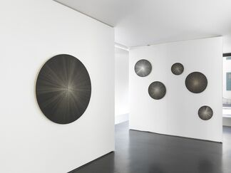 Back to the Roots: Campbell, Gjerdevik, Grabner, installation view