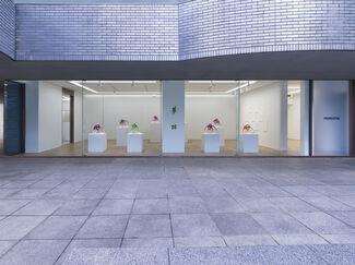 JEAN-MICHEL OTHONIEL — '夢路 DREAM ROAD', installation view