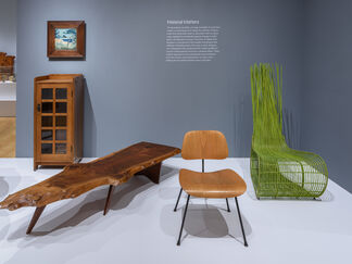 Channeling Nature by Design, installation view