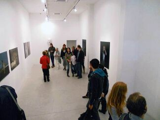 Colouring the Grey – State of Mind @ Artists House, Tel Aviv, installation view