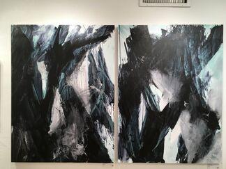 Elisa Contemporary at Aqua Art Miami 2016, installation view