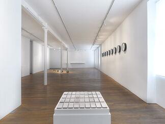 Katie Paterson: Ideas, installation view