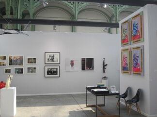 Mark Hachem Gallery at Art15 London, installation view