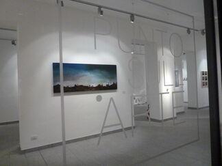 LUCENERGIA | Luca Gastaldo - Maria Teresa Gonzalez, Tomàs Martínez Suñol, installation view