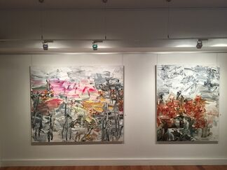 Chen Ping | Returning Lives, installation view