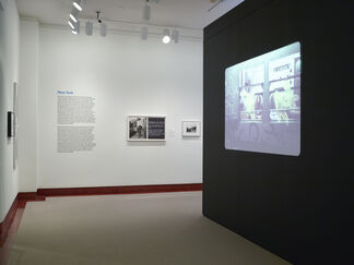 The City Lost & Found: Capturing New York, Chicago, and Los Angeles, 1960-1980, installation view